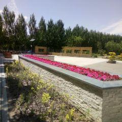 지린대학 여행 사진