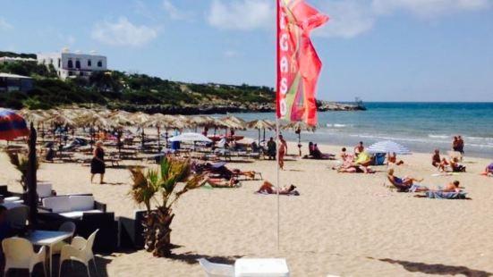 Pegaso Beach