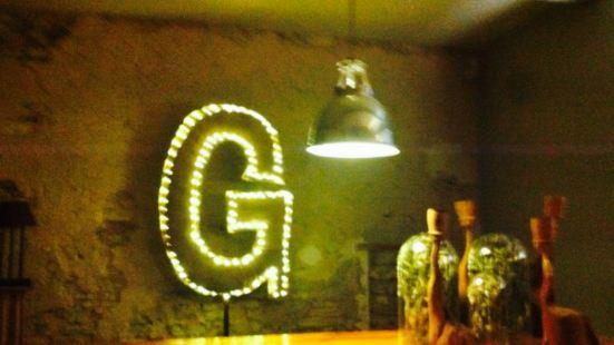 Le Garage a Lumières