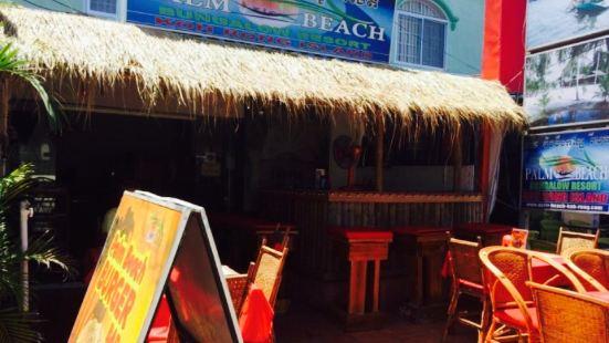 Palm Beach Burger Bar