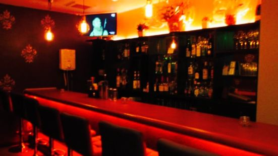 Audelia Cocktail Bar