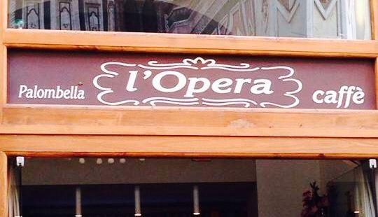 Opera Wine Bar