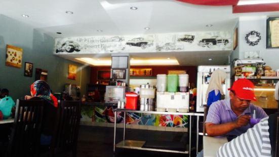 Restoran Nur Hikmah