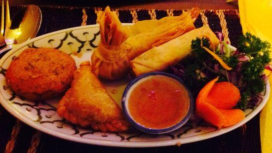Thai on Brunswick