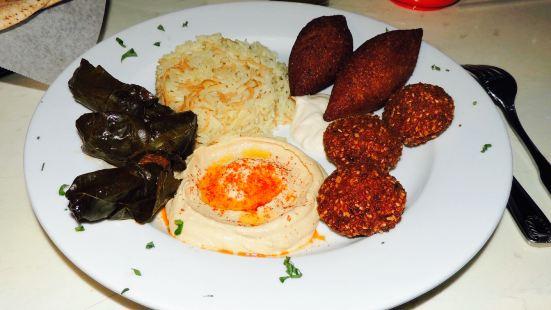 Baklava Factory Restaurant