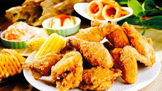 Goldilocks Fried Chicken