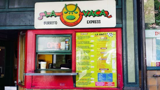 La Vaca Mexican Restaurant