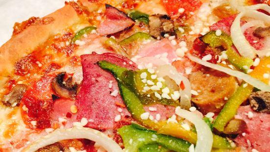 Nicole's Pizza