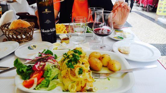 MODERNA - Restaurante Cervejaria