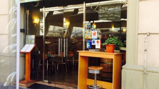 Bar Guajiro