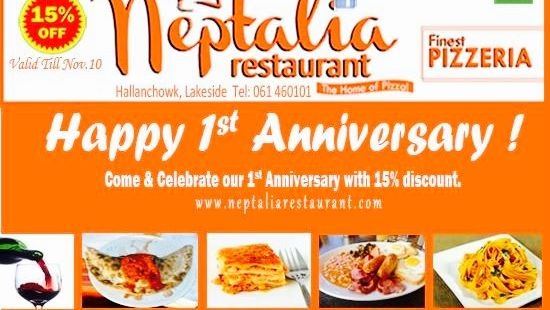 Neptalia Restaurant