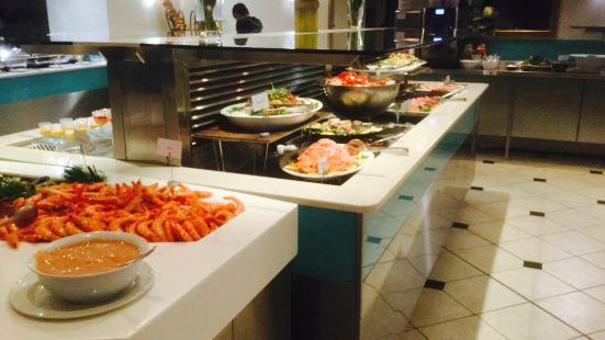 Fables Restaurant
