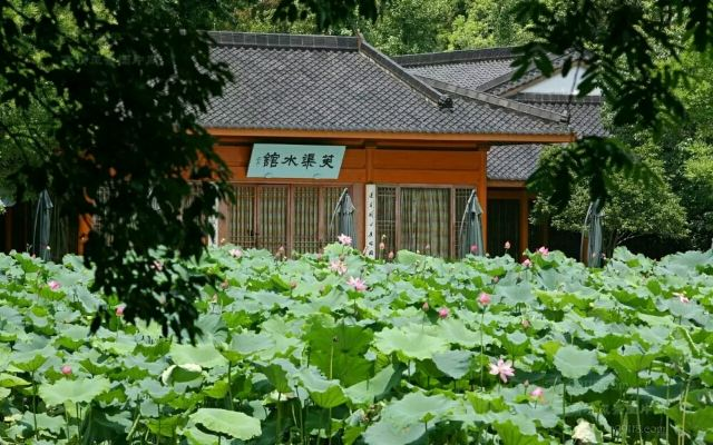 Shunfeng Mountain Park