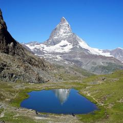 Riffelsee User Photo