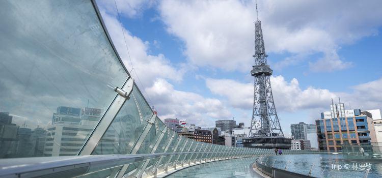 名古屋電視塔2
