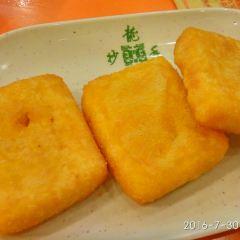 Longchaoshou User Photo