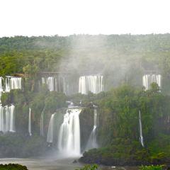 Iguassu Waterfalls User Photo