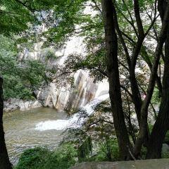 우링산 여행 사진