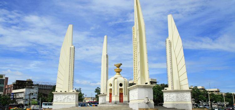 民主紀念碑1