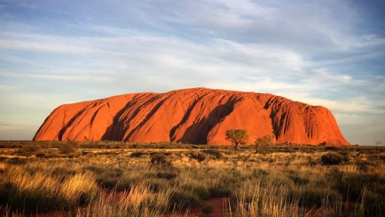 Red Centre of Australia