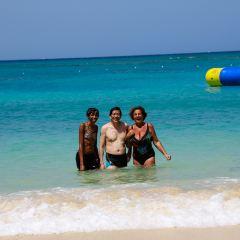 Doctors Cave Beach User Photo