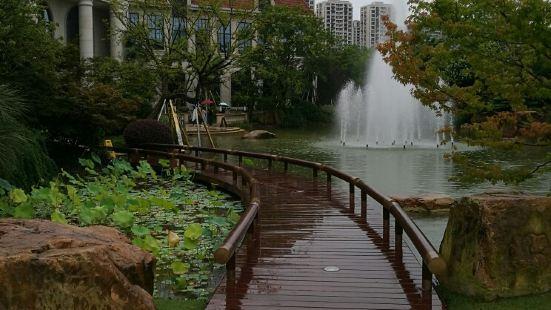 金華黃賓虹藝術館