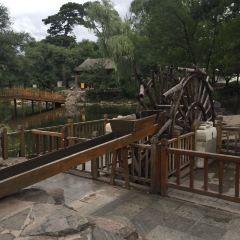 Chengde Mountain Resort User Photo