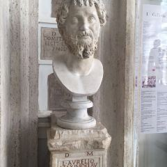 Piazza del Campidoglio User Photo
