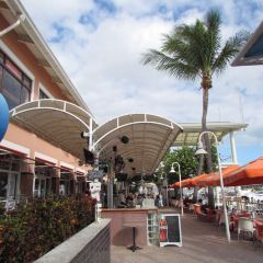Bayside Marketplace User Photo
