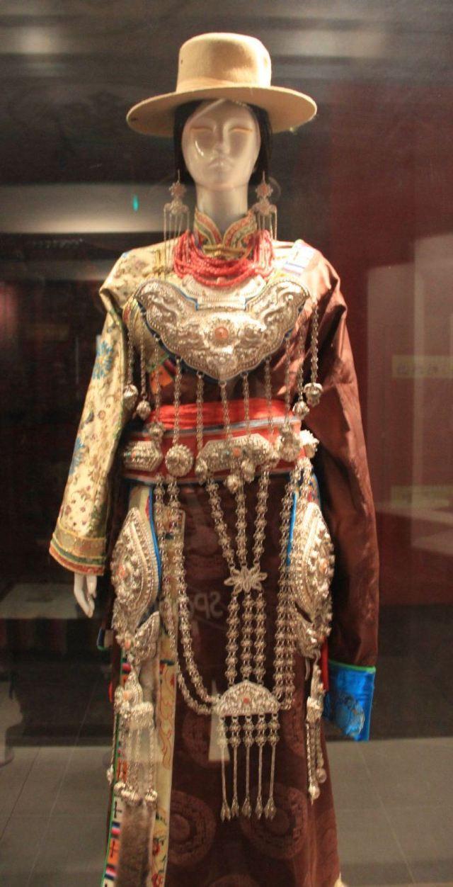 Qinghai Tibetan Culture Museum