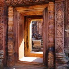 Banteay Srei User Photo