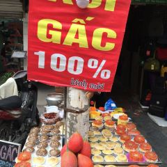 Hanoi User Photo