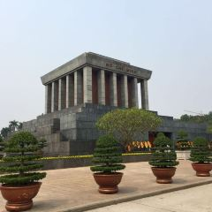 하노이 여행 사진
