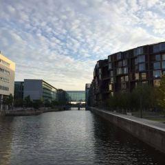 Copenhagen University (Kobenhavns Universitet) User Photo