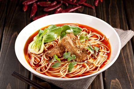 Xiao Tao Yuan Restaurant