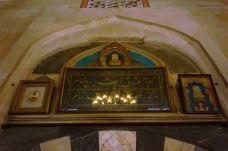 土耳其宗教基金会博物馆-安卡拉-蔡芷涵