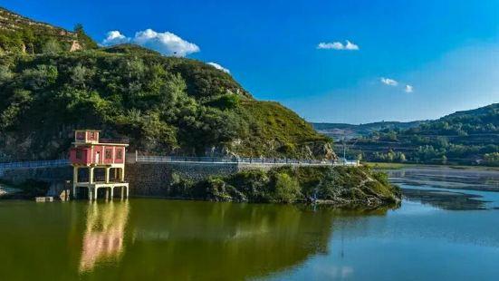 蘇家峽水庫