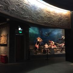 Shenzhen Museum User Photo