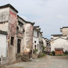 Yuliang Dam User Photo