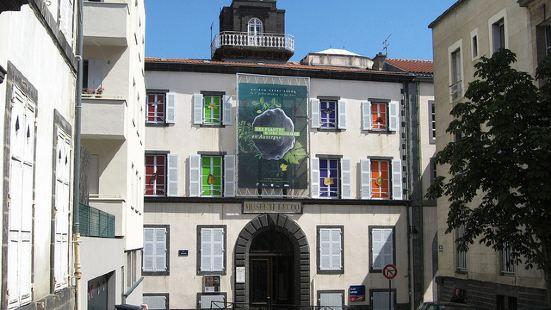 Musee Lecoq Natural History Museum
