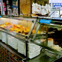 Jia Wei Zai Tian Snack User Photo
