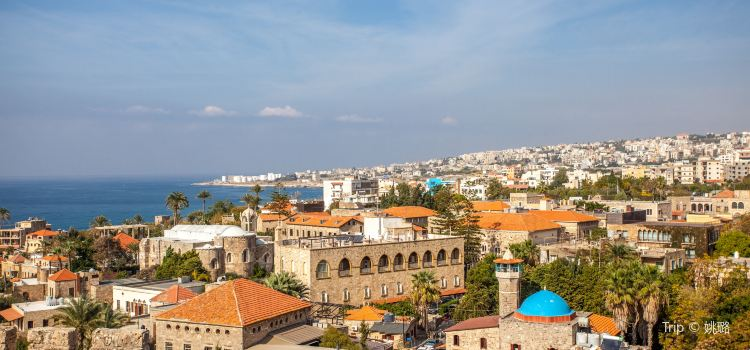online store 0977c c6f19 Byblos | Tickets, Deals, Reviews, Family Holidays - Trip.com