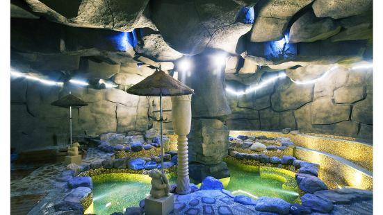 盤王谷深航溫泉度假區