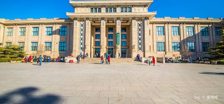 Beijing Museum of Natural History1