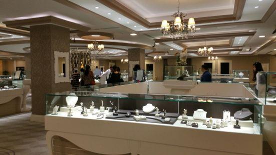 Aspendos Jewellery Centre