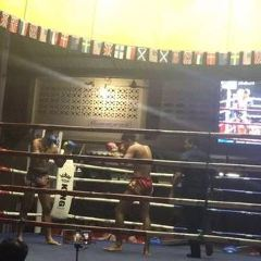 Bangla Boxing Stadium User Photo