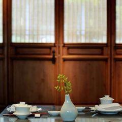 Amandayan Man Yi Xuan Zhong Canting User Photo