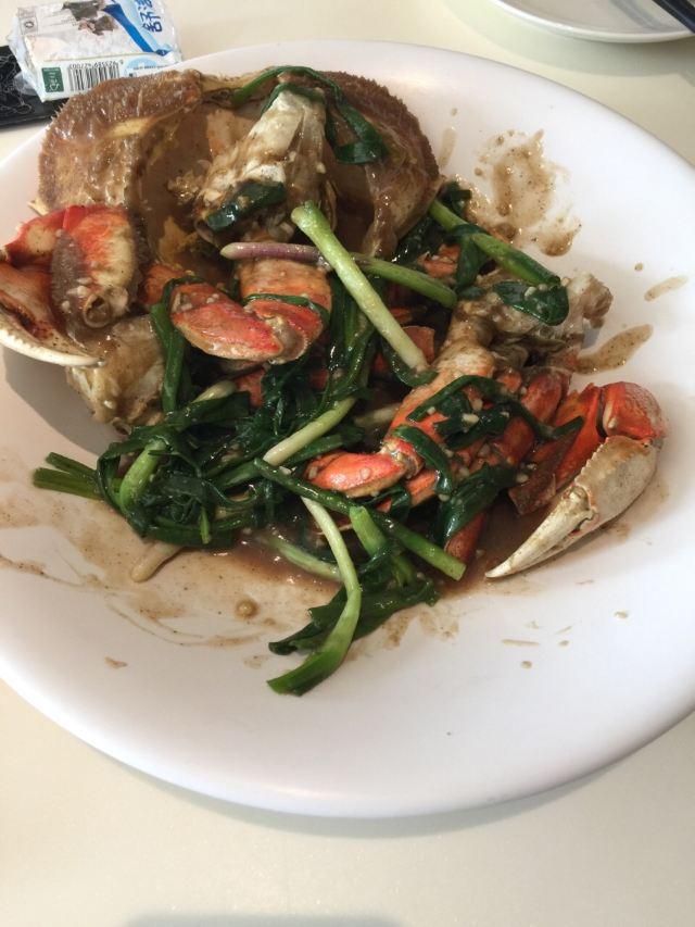 No Signboard Seafood Restaurant (The Esplanade Mall)