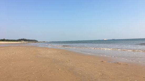 Butterfly Island Paradise Beach