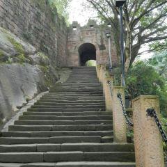 Diaoyu Castle User Photo
